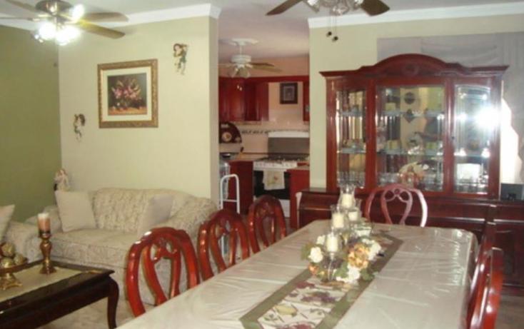 Foto de casa en venta en  , colinas del sol, tampico, tamaulipas, 811289 No. 03