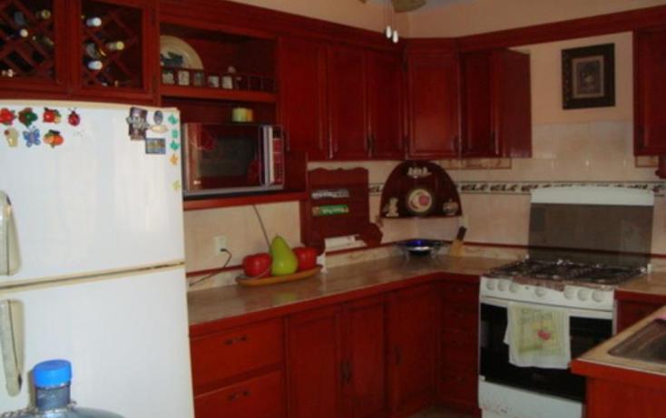 Foto de casa en venta en  , colinas del sol, tampico, tamaulipas, 811289 No. 04