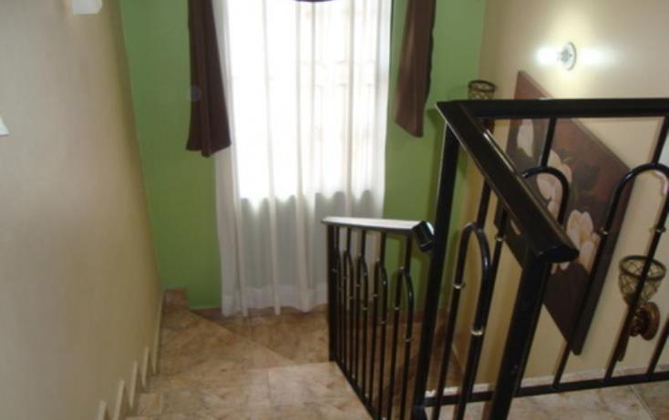 Foto de casa en venta en  , colinas del sol, tampico, tamaulipas, 811289 No. 05