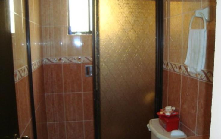 Foto de casa en venta en  , colinas del sol, tampico, tamaulipas, 811289 No. 09