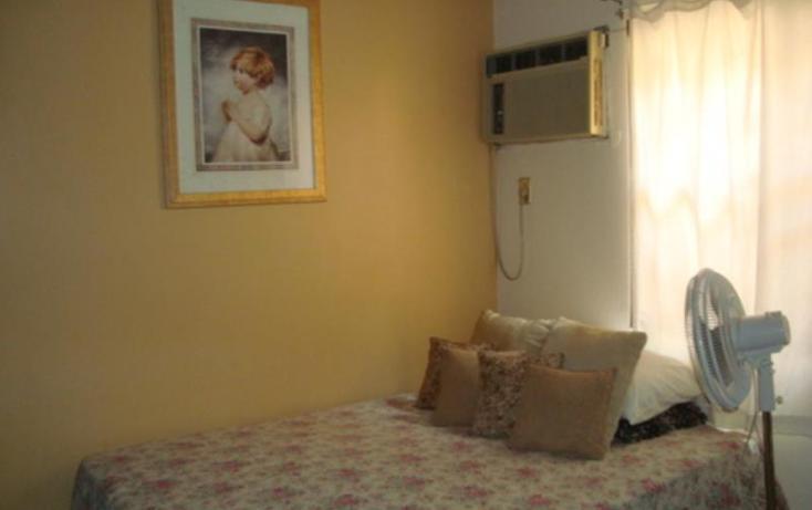Foto de casa en venta en  , colinas del sol, tampico, tamaulipas, 811289 No. 10