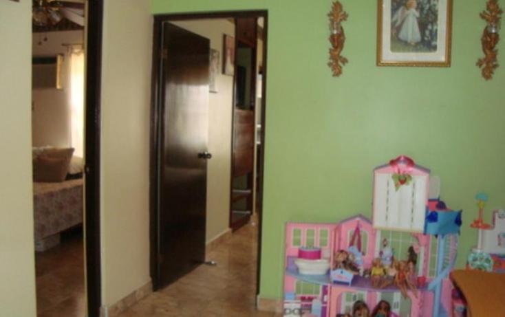 Foto de casa en venta en  , colinas del sol, tampico, tamaulipas, 811289 No. 11
