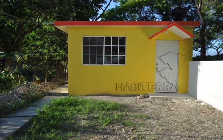 Foto de casa en venta en  , colinas del sol, tuxpan, veracruz de ignacio de la llave, 1087733 No. 01