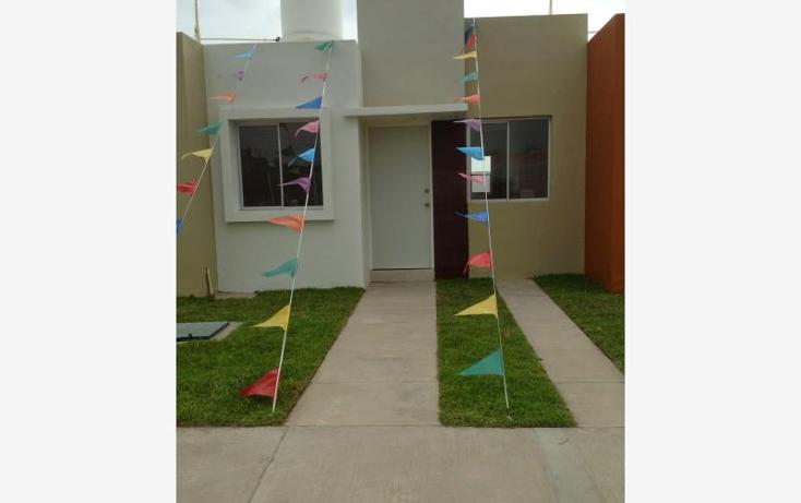 Foto de casa en venta en  , colinas del sol, villa de ?lvarez, colima, 503287 No. 02