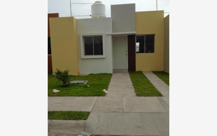 Foto de casa en venta en  , colinas del sol, villa de ?lvarez, colima, 503287 No. 03