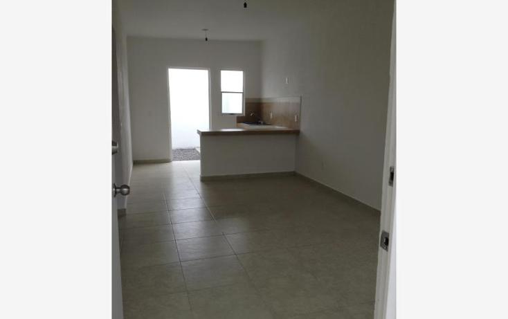 Foto de casa en venta en  , colinas del sol, villa de ?lvarez, colima, 503287 No. 04