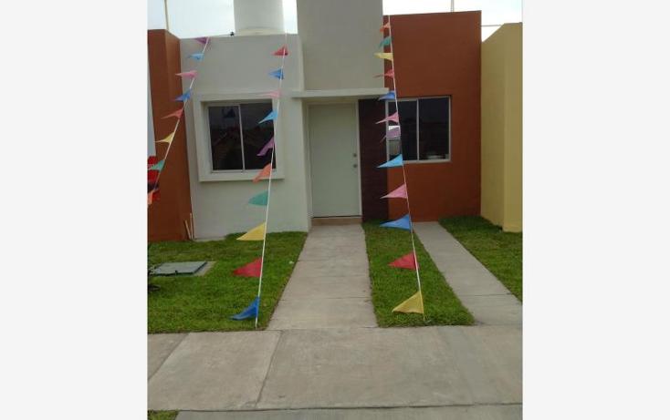 Foto de casa en venta en  , colinas del sol, villa de ?lvarez, colima, 503287 No. 11
