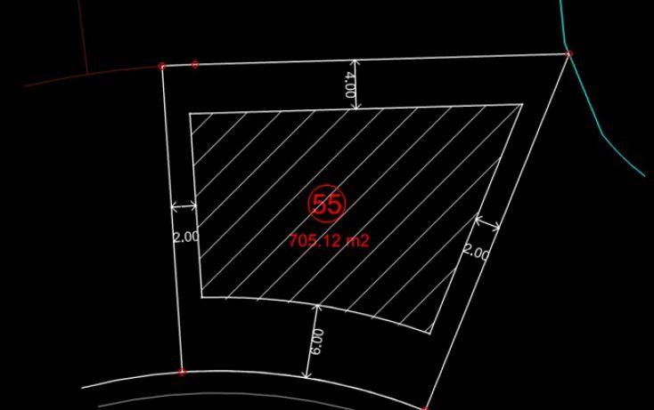 Foto de casa en condominio en venta en, colinas del sur, campeche, campeche, 1694896 no 11