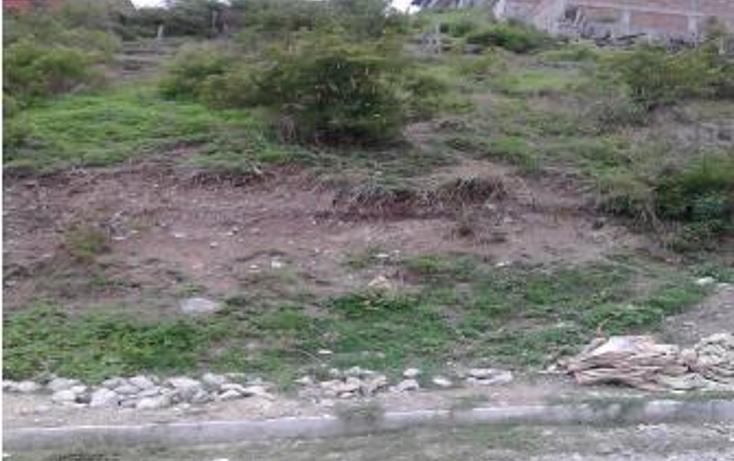 Foto de terreno habitacional en venta en  , colinas del sur, chilpancingo de los bravo, guerrero, 1511073 No. 01