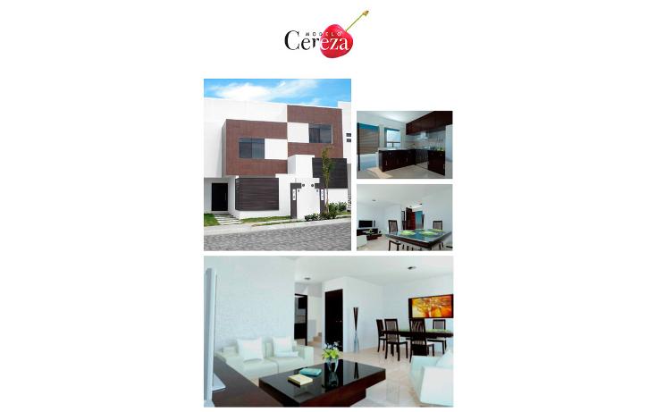 Foto de casa en venta en colinas del sur , colinas del sur, querétaro, querétaro, 1405833 No. 01