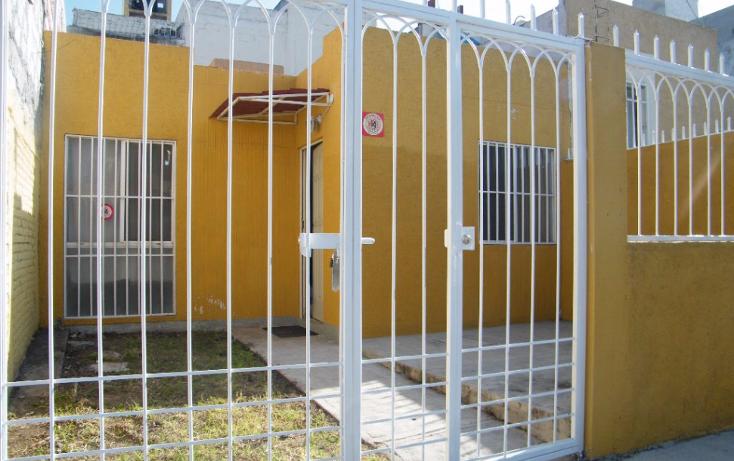 Foto de casa en venta en  , colinas del sur, corregidora, quer?taro, 1328307 No. 09