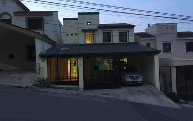 Foto de casa en venta en  , colinas del sur, monterrey, nuevo le?n, 1996856 No. 01