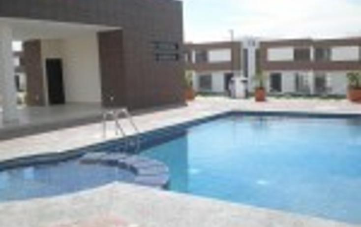 Foto de casa en venta en  , colinas del sur, querétaro, querétaro, 1405833 No. 02