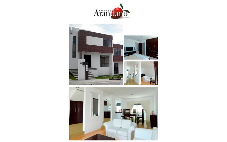 Foto de casa en venta en  , colinas del sur, querétaro, querétaro, 1405833 No. 05