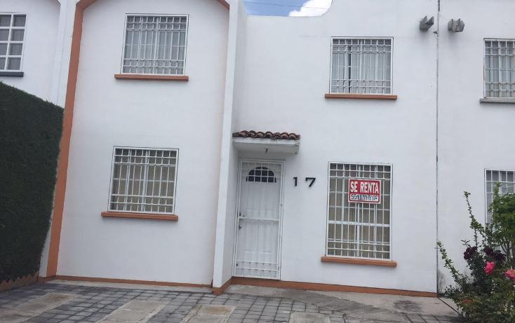 Foto de casa en venta en  , colinas del sur, querétaro, querétaro, 1967523 No. 01