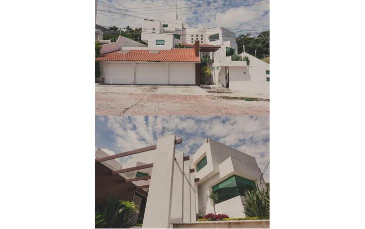 Foto de casa en venta en  , colinas del sur, tlaxcala, tlaxcala, 1452297 No. 10