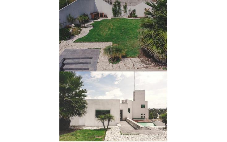 Foto de casa en venta en  , colinas del sur, tlaxcala, tlaxcala, 1452297 No. 12