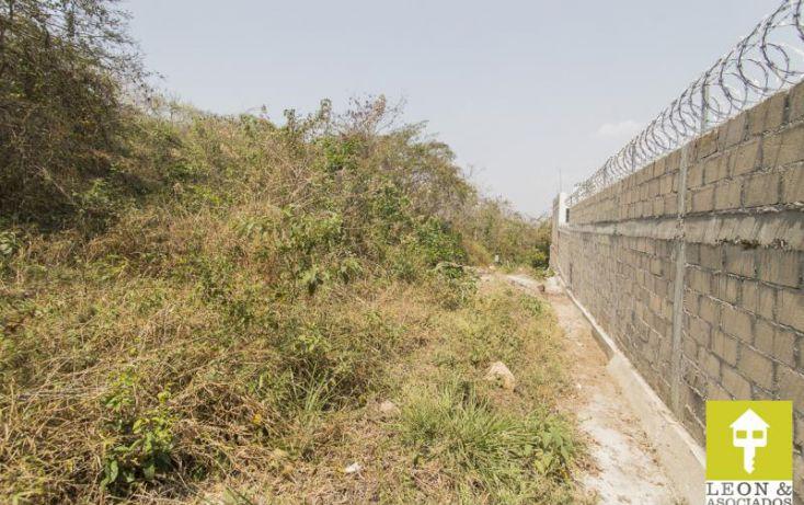 Foto de terreno habitacional en venta en, colinas del sur, tuxtla gutiérrez, chiapas, 1724836 no 03