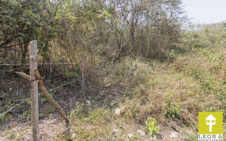 Foto de terreno habitacional en venta en, colinas del sur, tuxtla gutiérrez, chiapas, 1724836 no 04