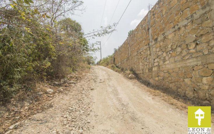 Foto de terreno habitacional en venta en, colinas del sur, tuxtla gutiérrez, chiapas, 1724836 no 07