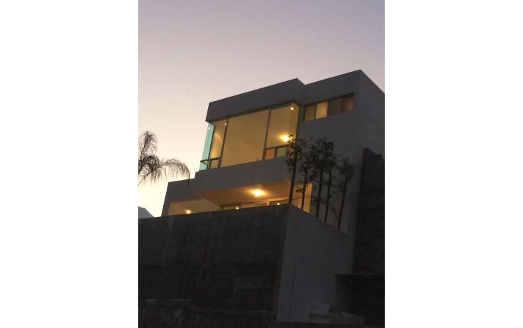 Foto de casa en venta en  , colinas del valle 1 sector, monterrey, nuevo león, 1665809 No. 09