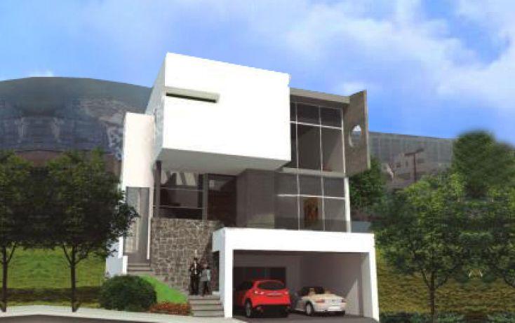 Foto de casa en venta en, colinas del valle 1 sector, monterrey, nuevo león, 1874088 no 01