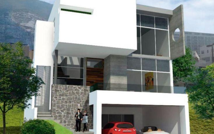 Foto de casa en venta en, colinas del valle 2 sector, monterrey, nuevo león, 1108409 no 01