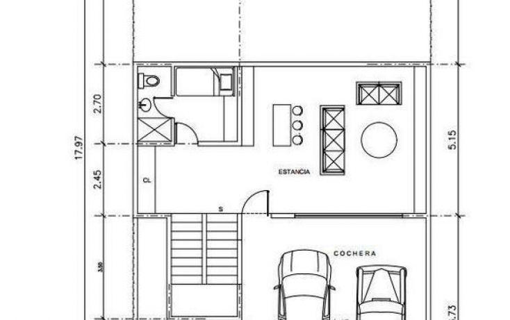Foto de casa en venta en, colinas del valle 2 sector, monterrey, nuevo león, 1108409 no 02