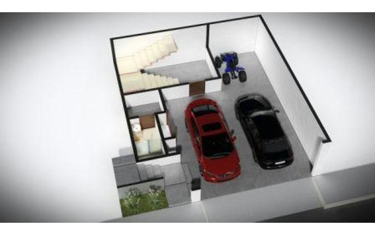 Foto de casa en venta en  , colinas del valle 2 sector, monterrey, nuevo le?n, 1297073 No. 02