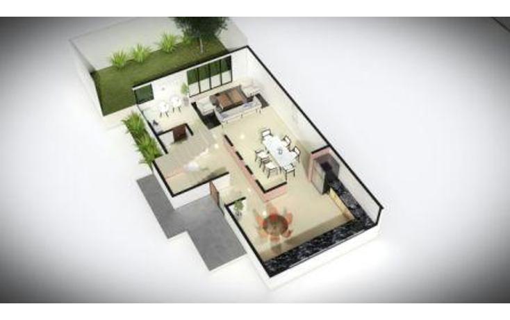 Foto de casa en venta en  , colinas del valle 2 sector, monterrey, nuevo le?n, 1297073 No. 03