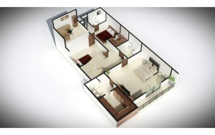 Foto de casa en venta en  , colinas del valle 2 sector, monterrey, nuevo le?n, 1297073 No. 04