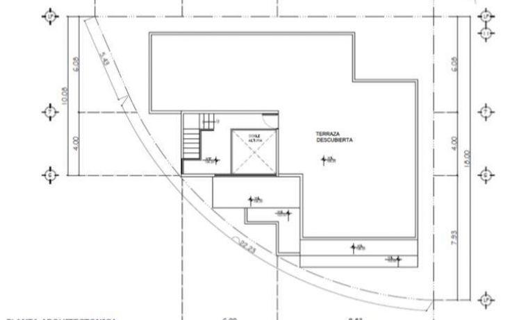 Foto de casa en venta en, colinas del valle 2 sector, monterrey, nuevo león, 1497971 no 03