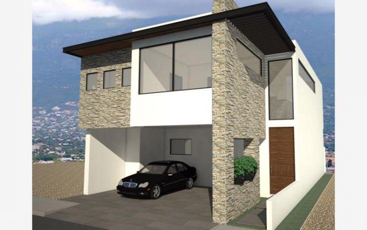 Foto de casa en venta en, colinas del valle 2 sector, monterrey, nuevo león, 1998980 no 01