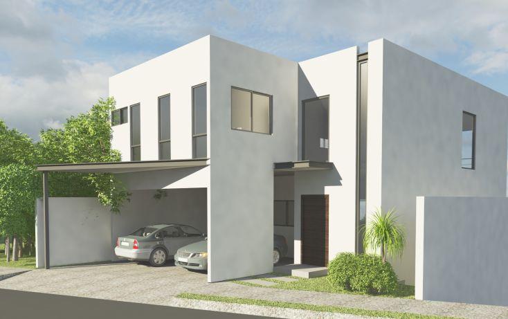 Foto de casa en venta en, colinas del valle 2 sector, monterrey, nuevo león, 983683 no 01