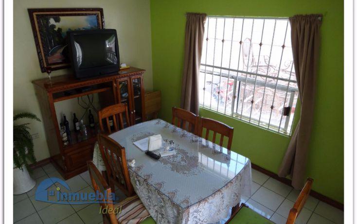 Foto de casa en venta en, colinas del valle, chihuahua, chihuahua, 1066729 no 06