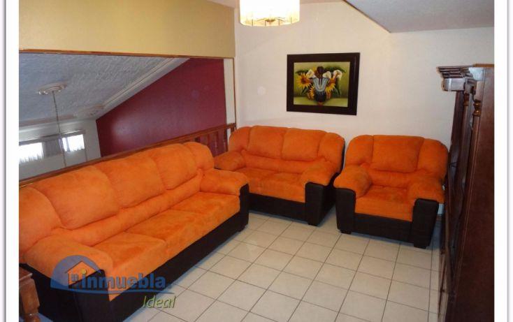 Foto de casa en venta en, colinas del valle, chihuahua, chihuahua, 1066729 no 07
