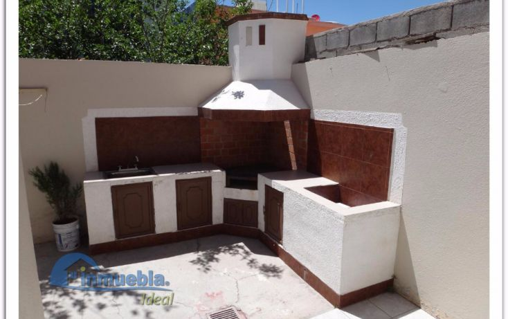 Foto de casa en venta en, colinas del valle, chihuahua, chihuahua, 1066729 no 12