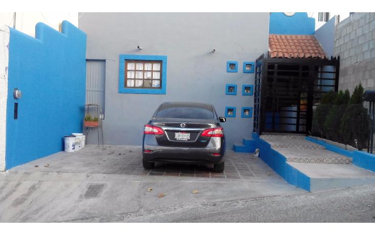 Foto de casa en venta en  , colinas del valle, chihuahua, chihuahua, 1602424 No. 01