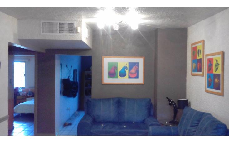 Foto de casa en venta en  , colinas del valle, chihuahua, chihuahua, 1602424 No. 03