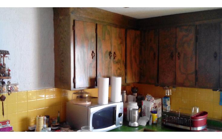 Foto de casa en venta en  , colinas del valle, chihuahua, chihuahua, 1602424 No. 07