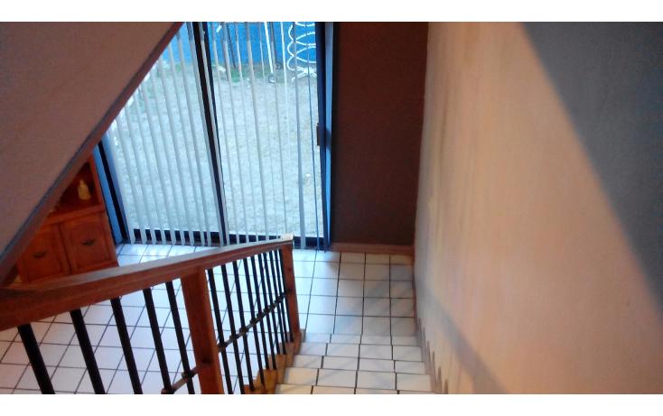Foto de casa en venta en  , colinas del valle, chihuahua, chihuahua, 1602424 No. 10