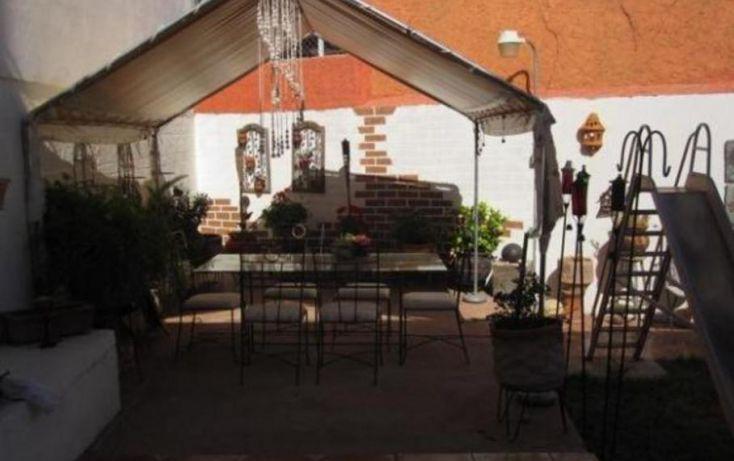 Foto de casa en venta en, colinas del valle, chihuahua, chihuahua, 773055 no 07