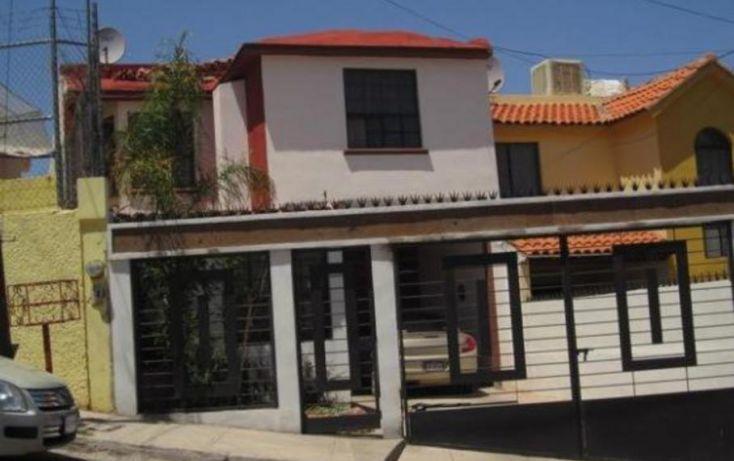 Foto de casa en venta en, colinas del valle, chihuahua, chihuahua, 773055 no 10