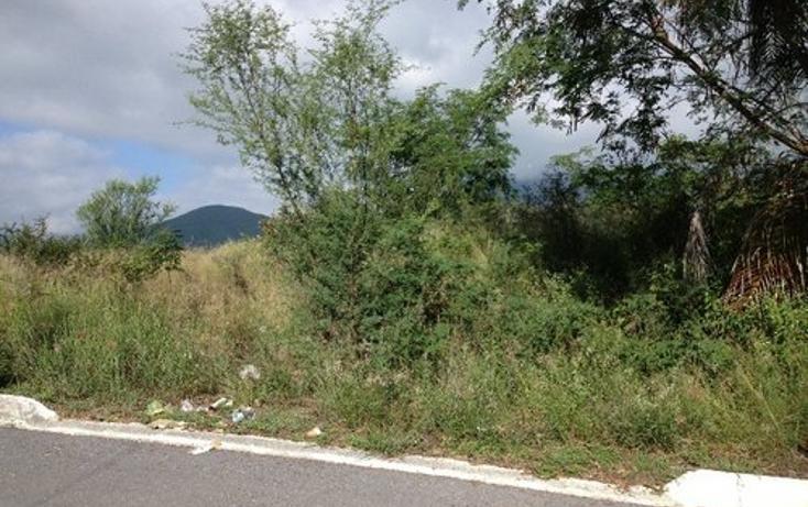 Foto de terreno habitacional en venta en  , colinas del vergel, juárez, nuevo león, 1139491 No. 01