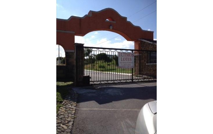 Foto de terreno habitacional en venta en  , colinas del vergel, juárez, nuevo león, 1139491 No. 03