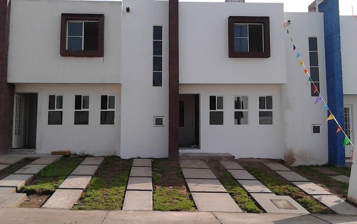 Foto de casa en venta en  , colinas san francisco, león, guanajuato, 1239643 No. 02