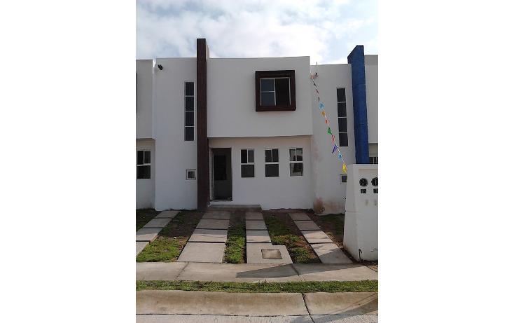 Foto de casa en venta en  , colinas san francisco, león, guanajuato, 1239643 No. 03