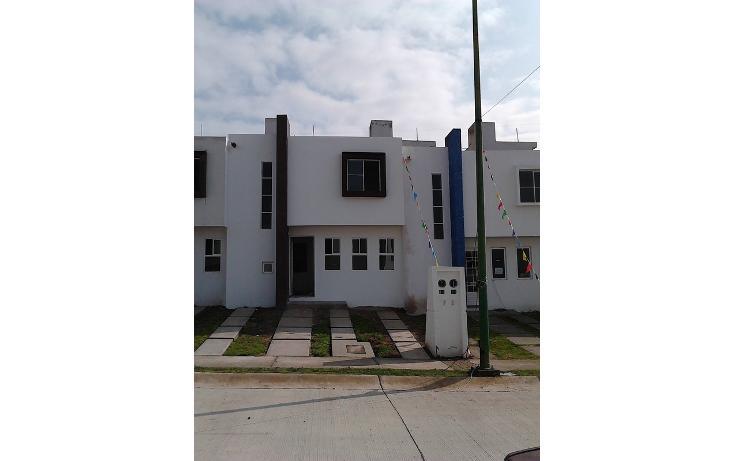 Foto de casa en venta en  , colinas san francisco, león, guanajuato, 1239643 No. 04