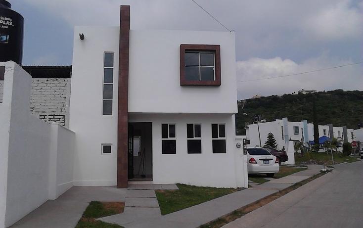 Foto de casa en venta en  , colinas san francisco, león, guanajuato, 1239643 No. 05