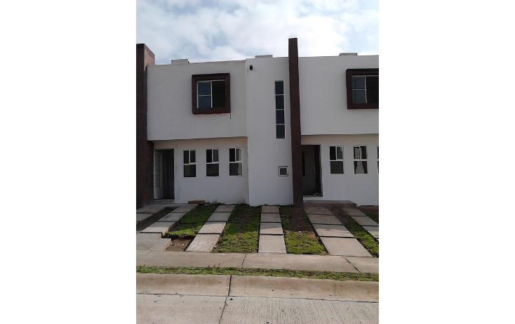 Foto de casa en venta en  , colinas san francisco, león, guanajuato, 1239643 No. 06